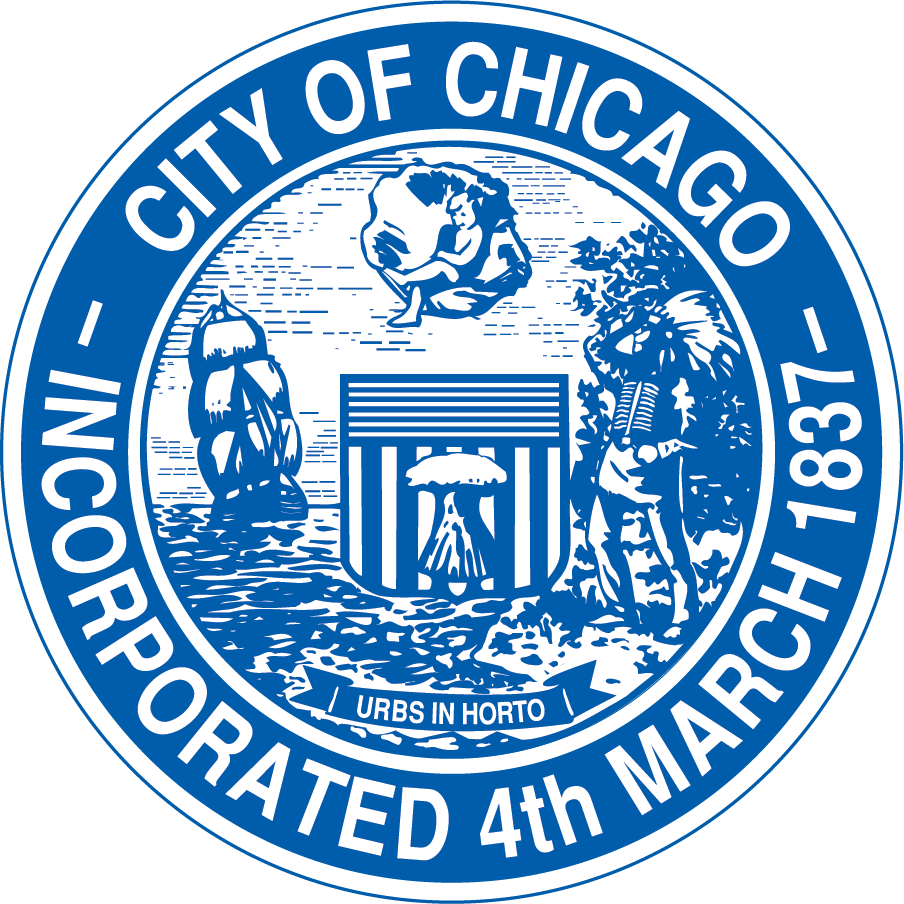 Seal of the City of Chicago